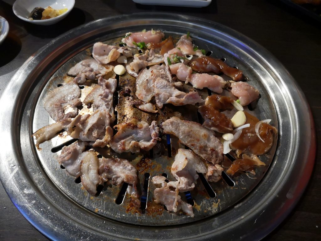 Annyeong Samgyupsal Bacolod | Bacolod Samgyeopsal Guide by Mea in Bacolod