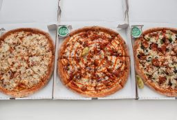 How Papa John's is Delivering Food Safely During COVID-19