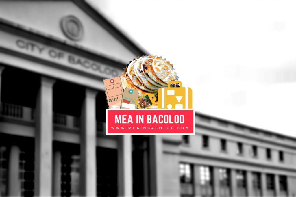 Mea in Bacolod 2020 Updates