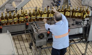 Emperador's First Quarter Net Income Up 43% At P2.1 Billion On Strong International Performance